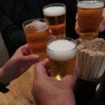 【上野】立ち飲み!『たきおか』上野飲み歩きのスタート地点はいつもここから