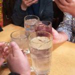 【池袋】激安酒場!『大都会』増税後も酎ハイ3杯券は600円でした、ありがとう!