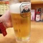 【池袋】激安!生ビール250円!『大都会』北口せんべろ酒場の筆頭です