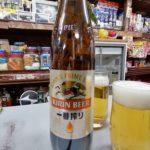 【横浜・子安】会社帰りに一杯!『美加登屋酒店』年の瀬の息抜きはヨコハマの角打ちで