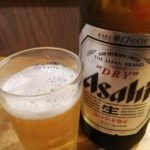 【横浜】刺身立ち飲み!『みなと刺身専門店』狸小路の真ん中で美味い刺身はいかが
