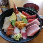 【たまプラーザ・市場食堂】『シェット』土曜日ランチに豪華な海鮮丼を食べたよ