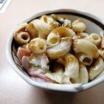 【立石】もつ焼き『江戸ッ子』関所で一杯、マカサラにはソースを