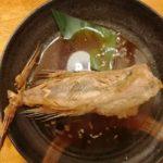 【阪東橋】『めし 立呑み まる』魚系のおつまみが美味い!安い!