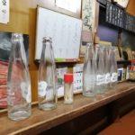 【小岩】渋いっ!『銚子屋』雰囲気に酔い、チューハイに酔う