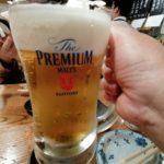 【横浜】立ち飲み!『横浜商店』19時までのハッピーアワー!ドリンク1杯200円
