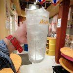 【渋谷】立ち飲み『ドラム缶 渋谷店』若者の街で150円のチューハイを