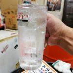 【伊勢佐木町】立ち飲み!『ドラム缶 横浜伊勢佐木店』やっぱりチューハイですよね