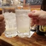 【五反田】超有名店!『もつ焼き ばん』レモンサワー発祥の店で美味いもつ焼き
