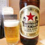 【野毛】ほて野毛!『ほていちゃん』立ち飲みなら赤星大瓶410円!?