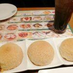 【新宿】世界一安いミシュラン!『添好運(ティム・ホー・ワン)』チャーシュー入ったメロンパン