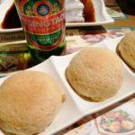 【新宿】『ティム・ホー・ワン』チャーシュー×メロンパン?不思議に美味しいぞ