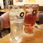 【横浜】激安!『一軒め酒場 横浜西口店』今年初の一軒め酒場で乾杯っ