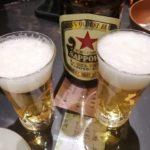 【大塚】美味すぎ!『ドラム缶大塚店』散歩の〆に赤星で乾杯!ここは料理にこだわりまくった立ち飲み屋さん