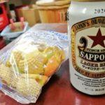 【横浜】角打ち!『キンパイ酒店』仕事終わりに酒屋で立ち飲み!