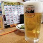 【池袋】リアルせんべろ酒場!『大都会』セルフサーバーでクリアアサヒ200円を